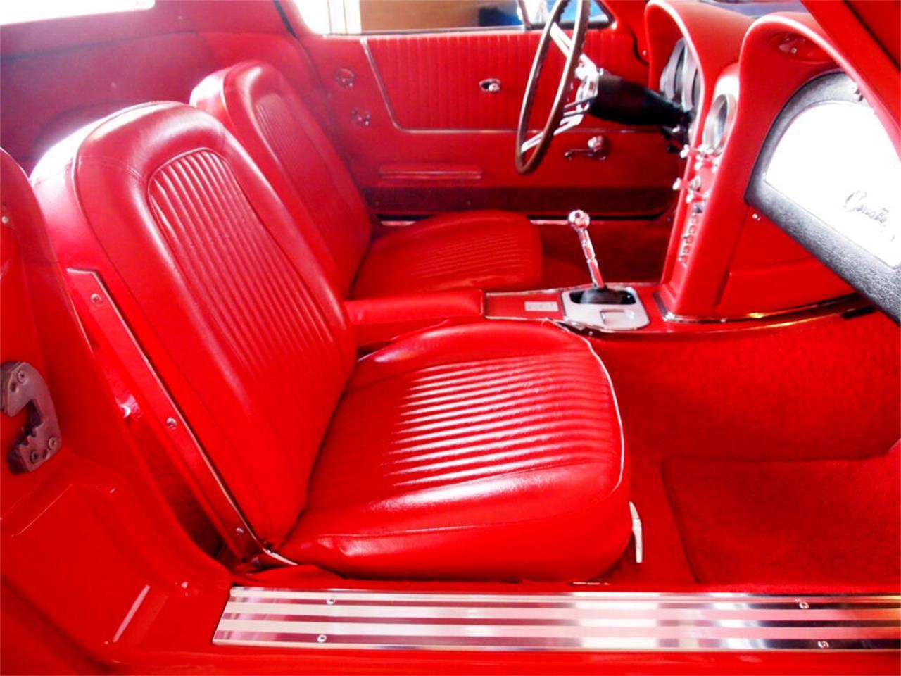 1964 Chevrolet Corvette (CC-1088369) for sale in North Canton, Ohio