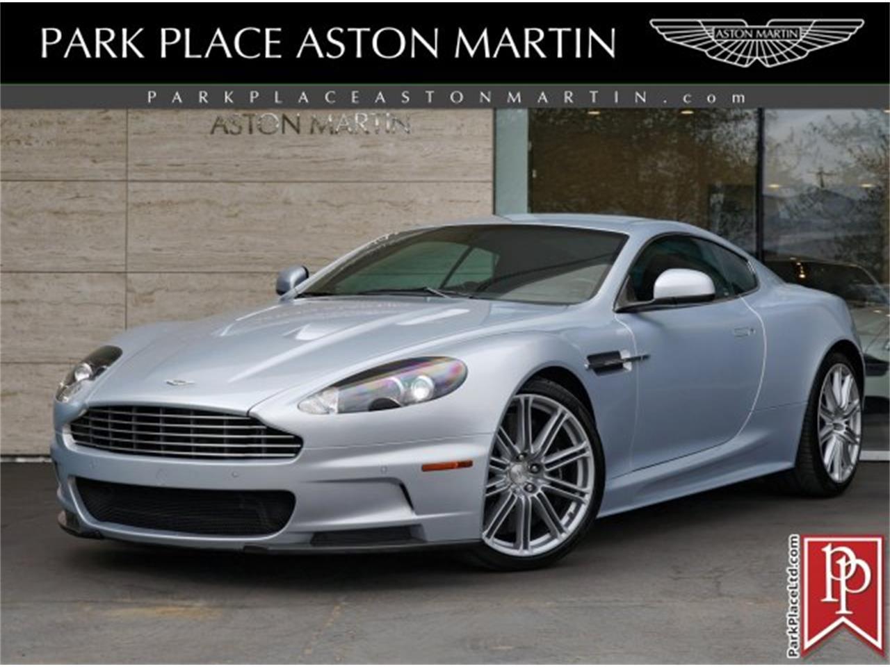 2010 Aston Martin Dbs For Sale Classiccars Com Cc 1088376