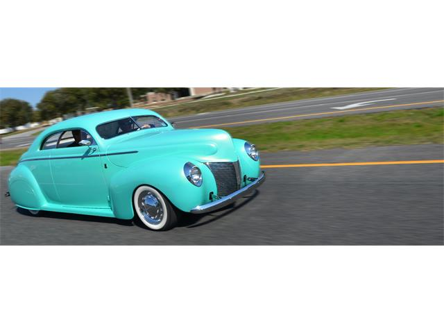 1940 Mercury Custom (CC-1080848) for sale in Panama City, Florida