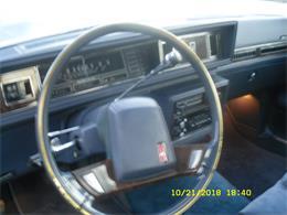 1984 Oldsmobile Cutlass Supreme Brougham (CC-1088494) for sale in MACON, Georgia