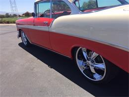 1956 Chevrolet Bel Air (CC-1088544) for sale in Beaumont, California