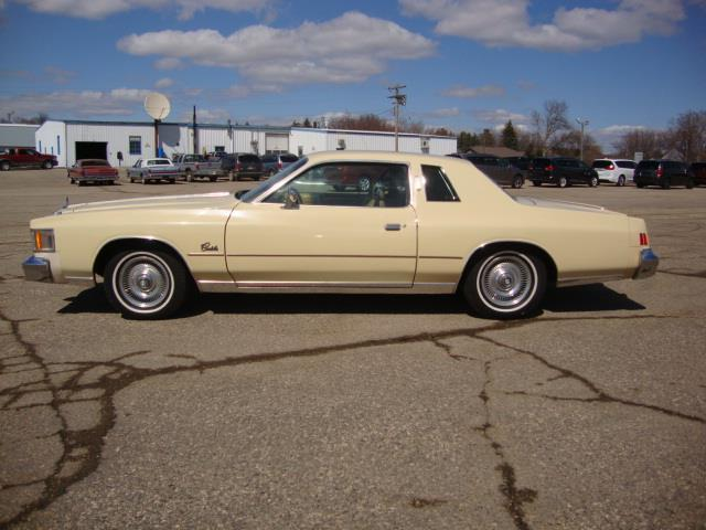 1979 Chrysler Cordoba (CC-1088658) for sale in Milbank, South Dakota