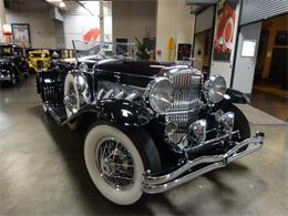 1931 Duesenberg SSJ (CC-1088694) for sale in Costa Mesa, California
