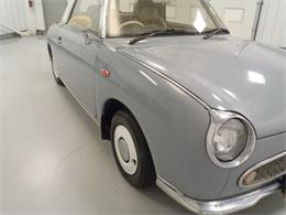 1991 Nissan Figaro (CC-1088778) for sale in Christiansburg, Virginia