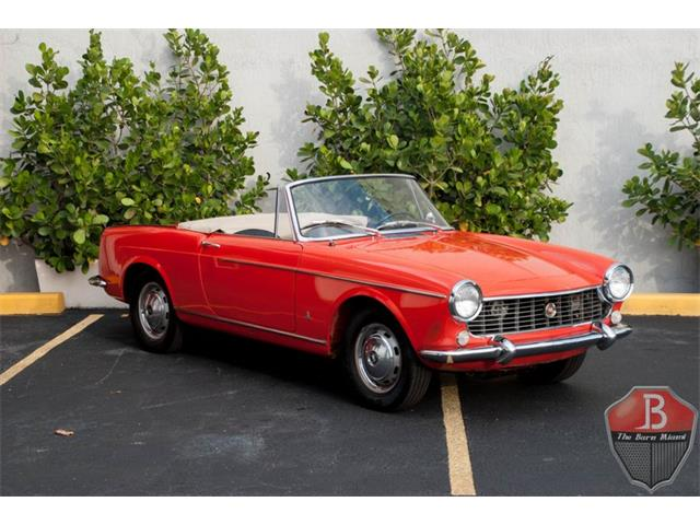 1967 Fiat 1500 (CC-1088816) for sale in Miami, Florida