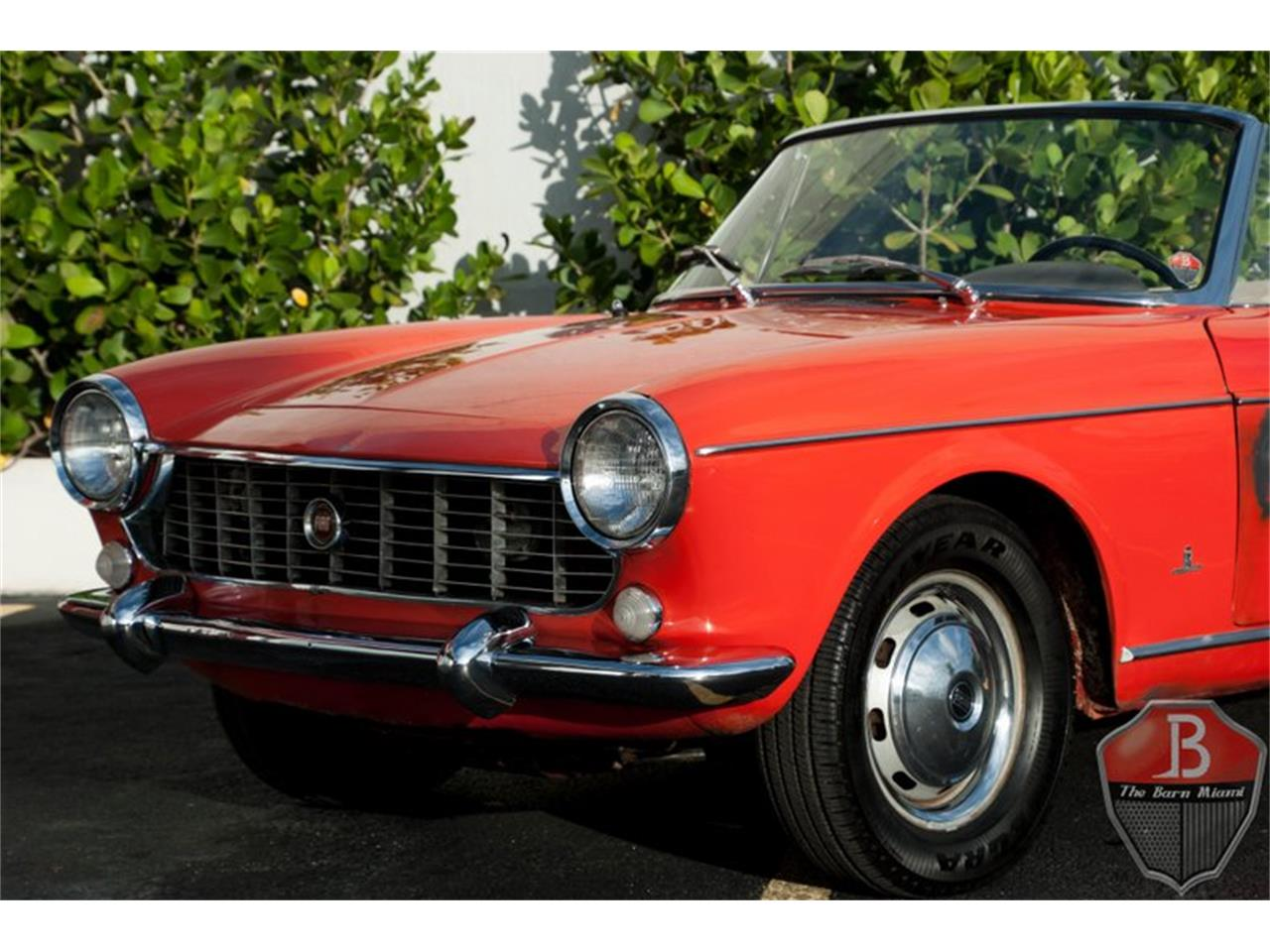 1967 Fiat 1500 For Sale