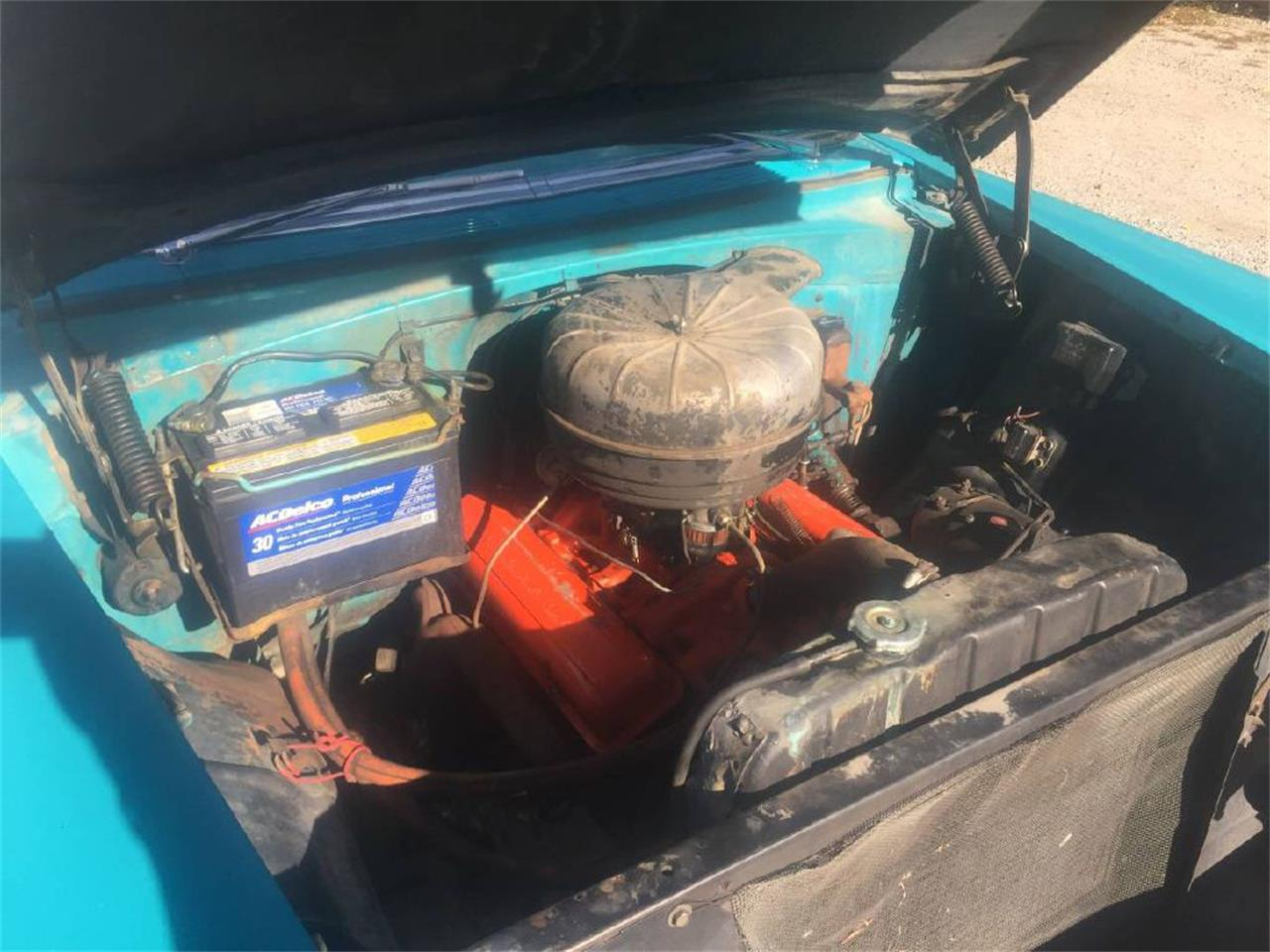 1956 Chevrolet Bel Air (CC-1088894) for sale in West Pittston, Pennsylvania