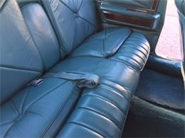 1979 Lincoln Town Car (CC-1088985) for sale in Milford, Ohio