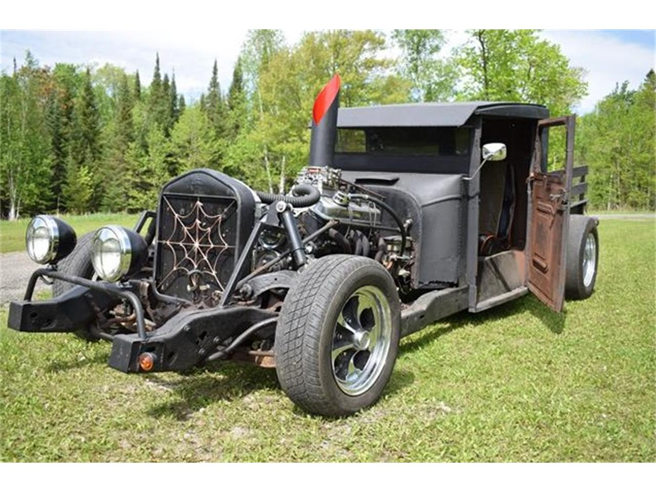 1928 Ford Rat Rod (CC-1089029) for sale in Marcell, Minnesota