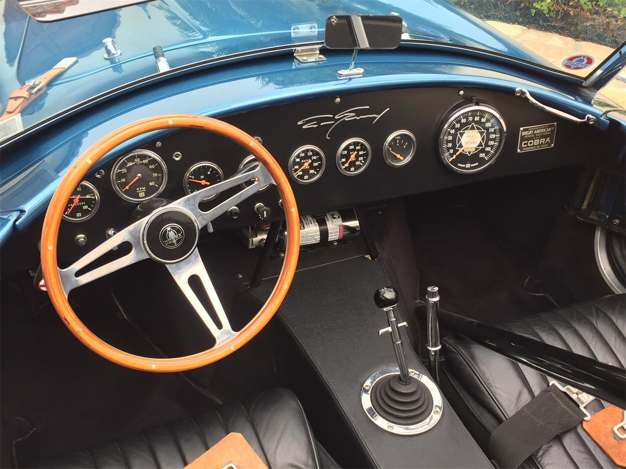 1964 Shelby Cobra (CC-1089070) for sale in San Diego, California