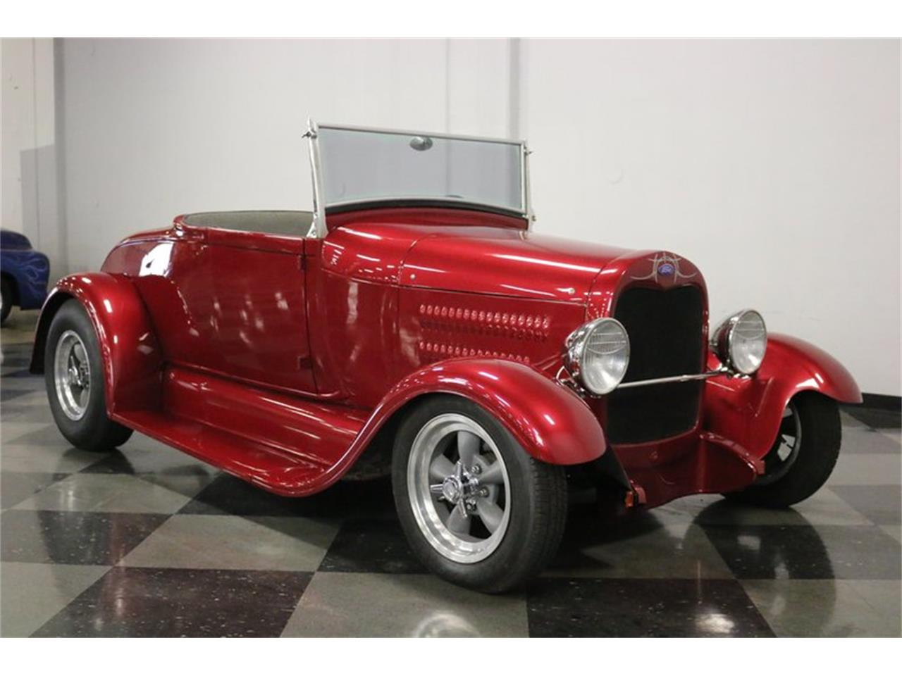 1929 Ford Model A (CC-1089123) for sale in Ft Worth, Texas