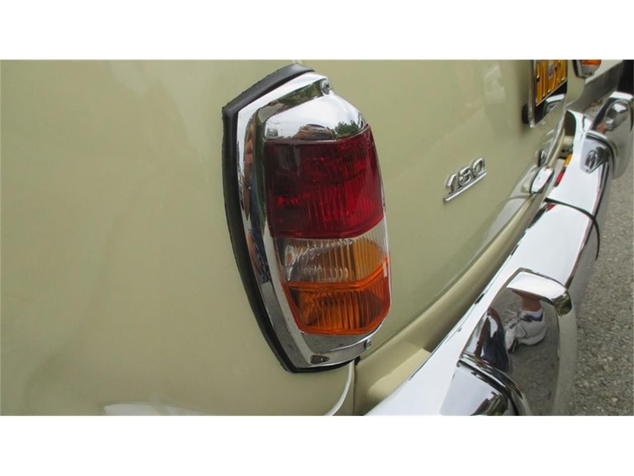1961 Mercedes-Benz 180B (CC-1089173) for sale in Laguna Beach, California