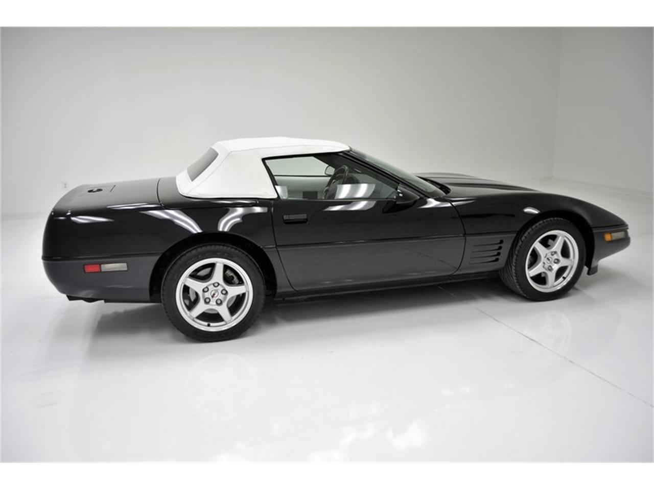 1992 Chevrolet Corvette (CC-1089194) for sale in Morgantown, Pennsylvania