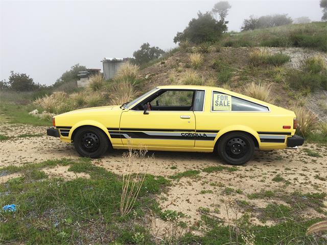 1980 Toyota Corolla (CC-1089424) for sale in Calabasas, California