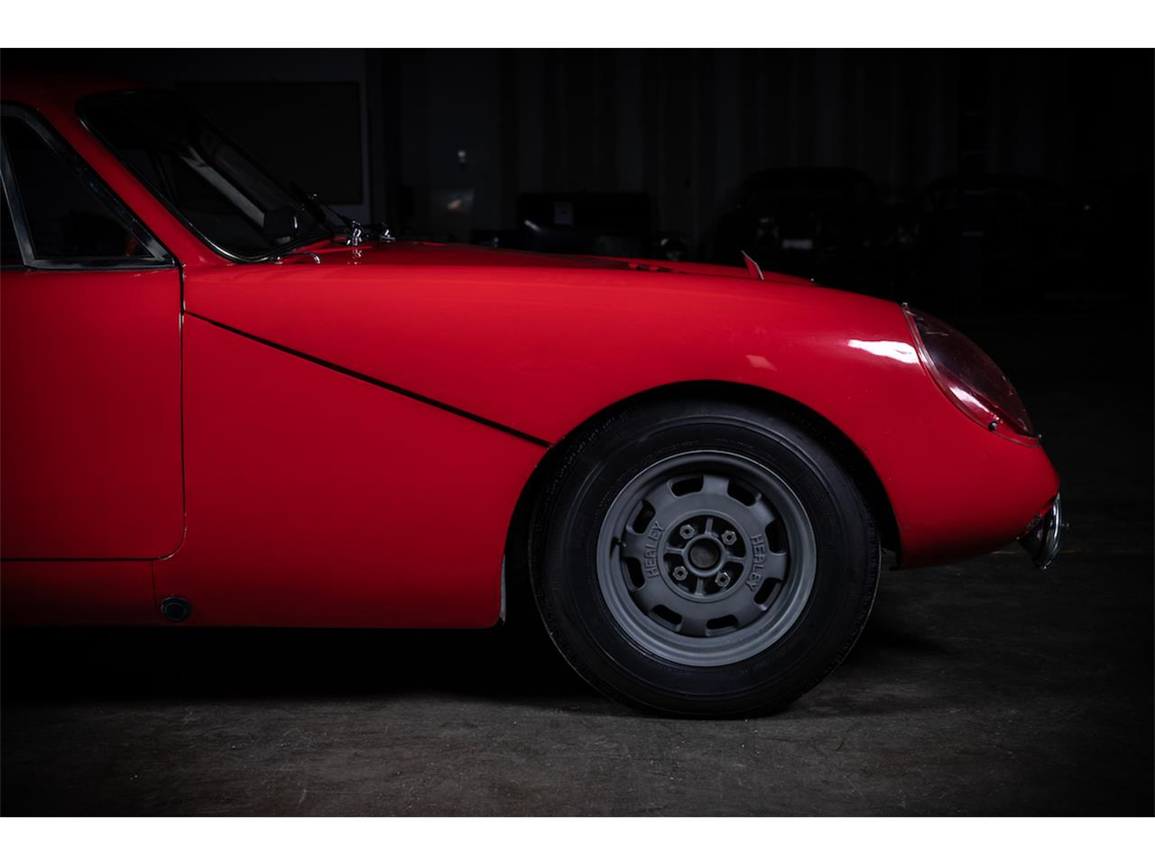 1964 Austin-Healey Sebring (CC-1089655) for sale in Bethel, Connecticut