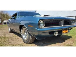 1970 Plymouth Cuda (CC-1080097) for sale in Annandale, Minnesota