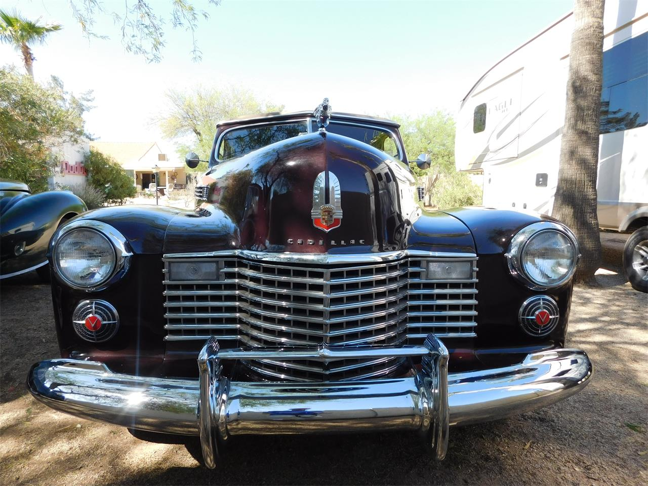 1941 Cadillac Convertible (CC-1089719) for sale in Glendale, Arizona