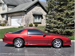 1991 Chevrolet Camaro (CC-1089754) for sale in Alsip, Illinois