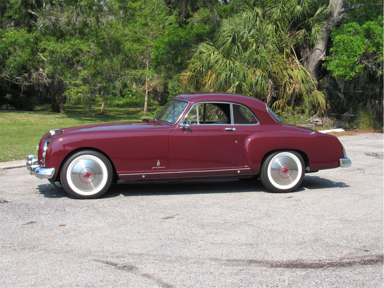1953 Nash-Healey Lemans (CC-1080989) for sale in Sarasota, Florida