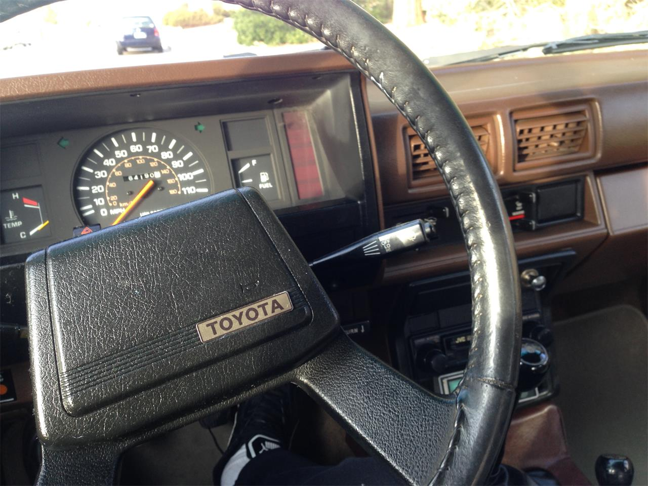 1985 Toyota 4Runner (CC-1080991) for sale in Albuquerque, New Mexico