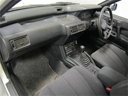 1989 Mitsubishi Galant (CC-1091009) for sale in Christiansburg, Virginia