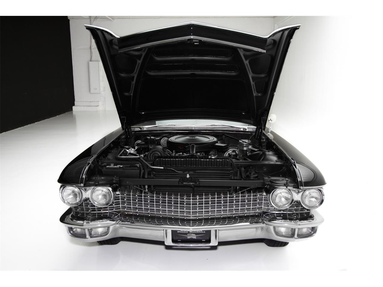 1960 Cadillac Fleetwood for Sale | ClassicCars.com | CC ...