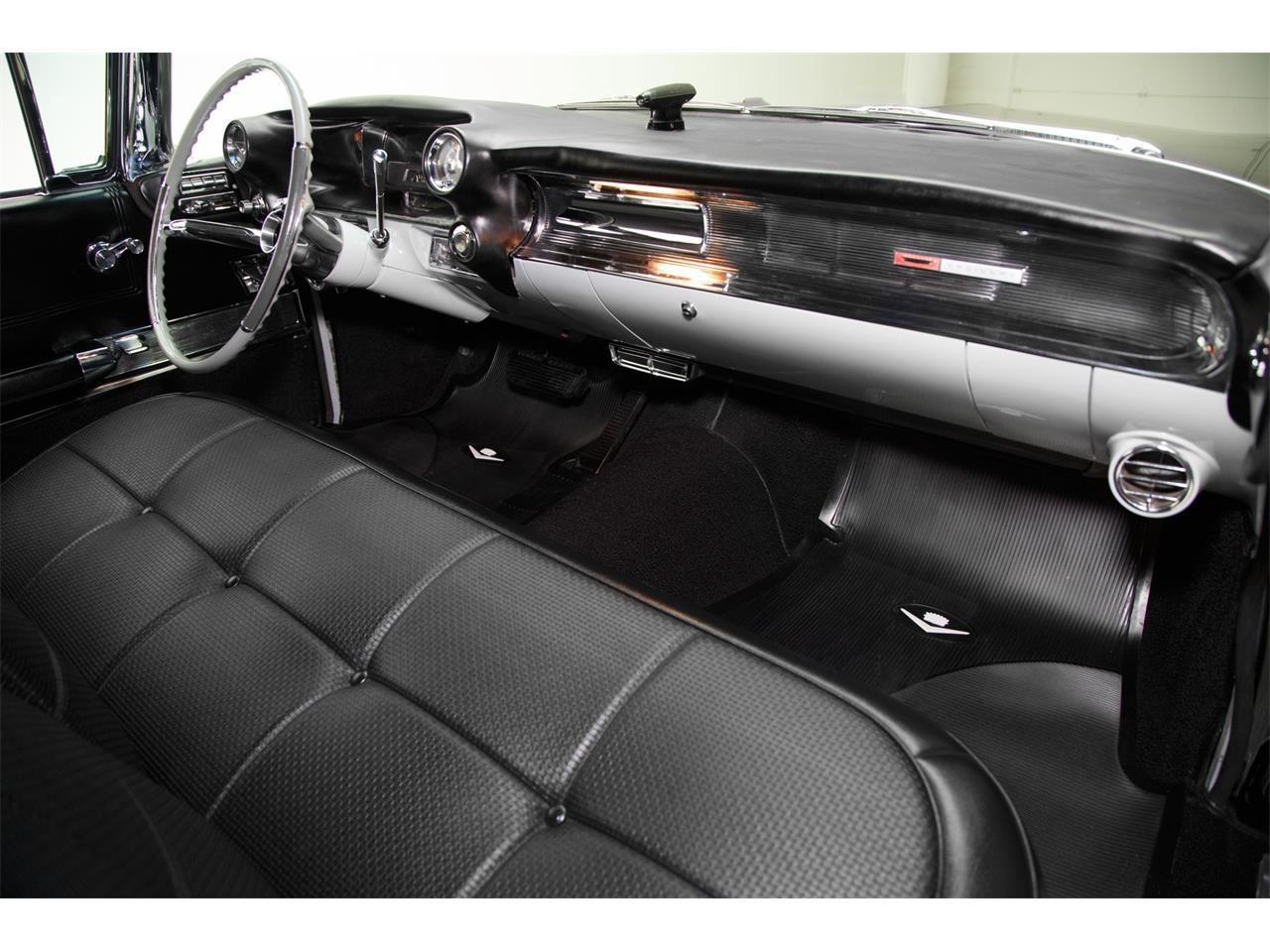 1960 Cadillac Fleetwood for Sale | ClassicCars.com | CC ...