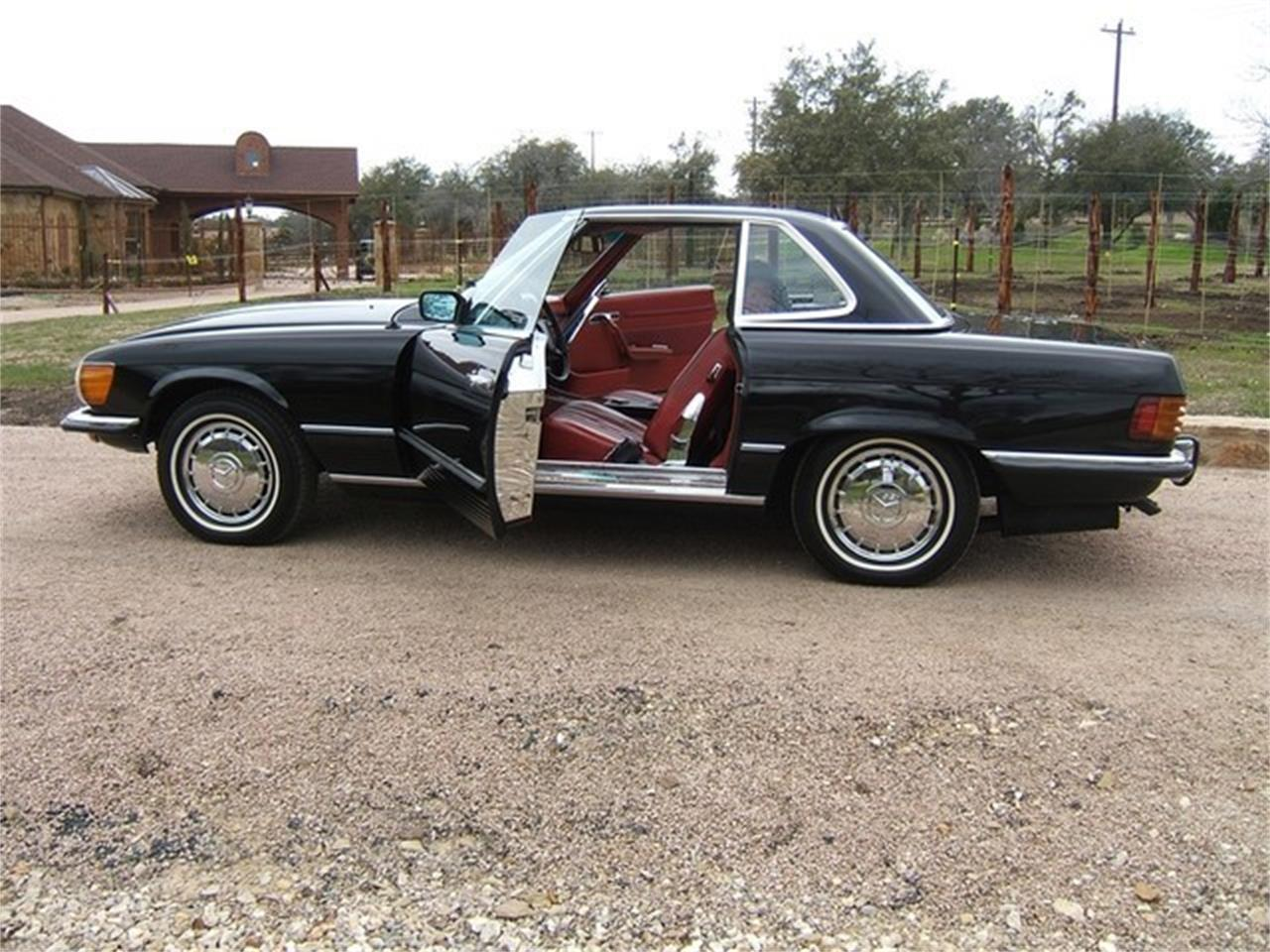1972 Mercedes-Benz 350 (CC-1091099) for sale in Liberty Hill, Texas