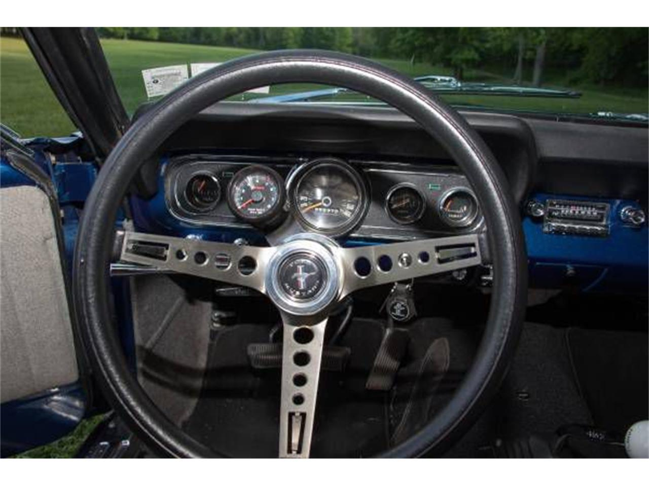 1966 Ford Mustang (CC-1091213) for sale in West Pittston, Pennsylvania