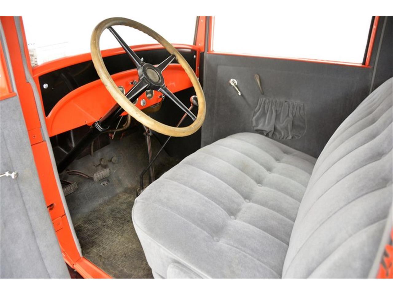 1930 Chevrolet Coupe (CC-1091238) for sale in Morgantown, Pennsylvania
