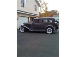 1931 Dodge DB8 (CC-1091294) for sale in West Pittston, Pennsylvania
