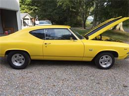1969 Chevrolet Chevelle (CC-1091295) for sale in West Pittston, Pennsylvania