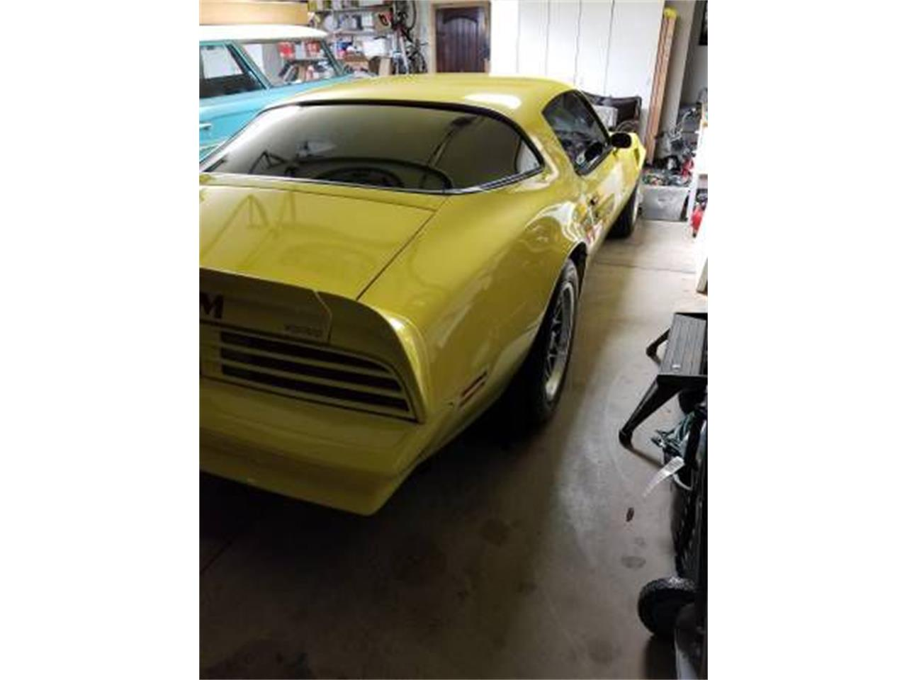 1978 Pontiac Firebird Trans Am (CC-1091296) for sale in West Pittston, Pennsylvania