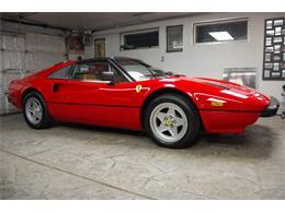 1982 Ferrari 308 GTSI (CC-1090013) for sale in Sudbury, Ontario