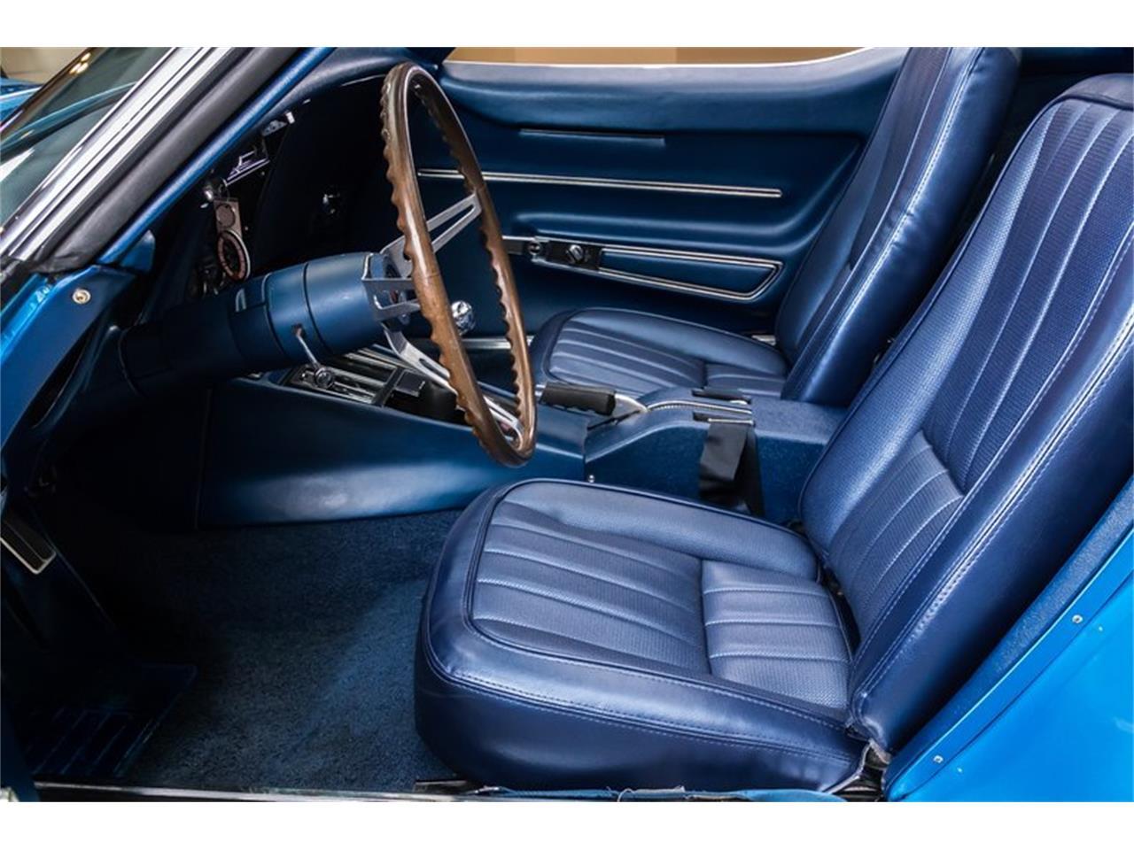 1968 Chevrolet Corvette (CC-1091367) for sale in Plymouth, Michigan