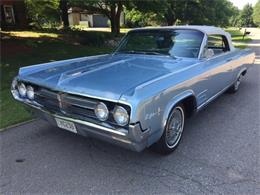 1964 Oldsmobile Starfire (CC-1091398) for sale in Milford, Ohio