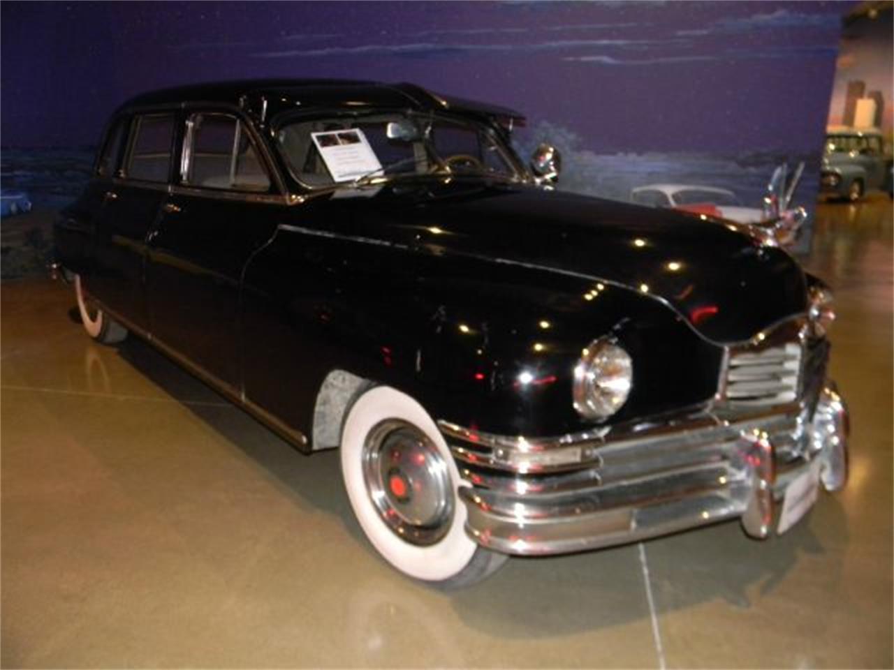 1949 Packard Super 8 Deluxe (CC-1091418) for sale in West Okoboji, Iowa