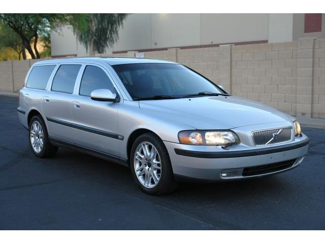2002 Volvo V70 (CC-1091482) for sale in Phoenix, Arizona