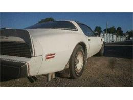 1980 Pontiac Firebird Trans Am (CC-1091516) for sale in West Pittston, Pennsylvania