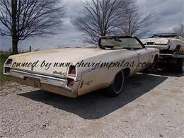 1972 Oldsmobile Delta 88 Royale (CC-1091583) for sale in Creston, Ohio