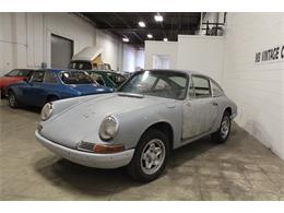 1967 Porsche 912 (CC-1091648) for sale in Cleveland, Ohio