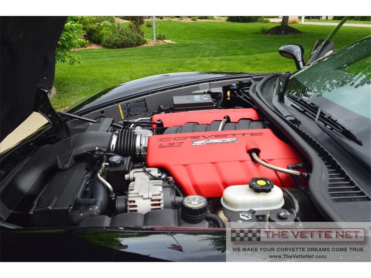 2009 Chevrolet Corvette (CC-1091750) for sale in Sarasota, Florida