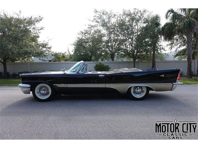 1957 DeSoto Adventurer (CC-1091836) for sale in Vero Beach, Florida