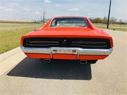 1969 Dodge Charger (CC-1091845) for sale in San Luis Obispo, California