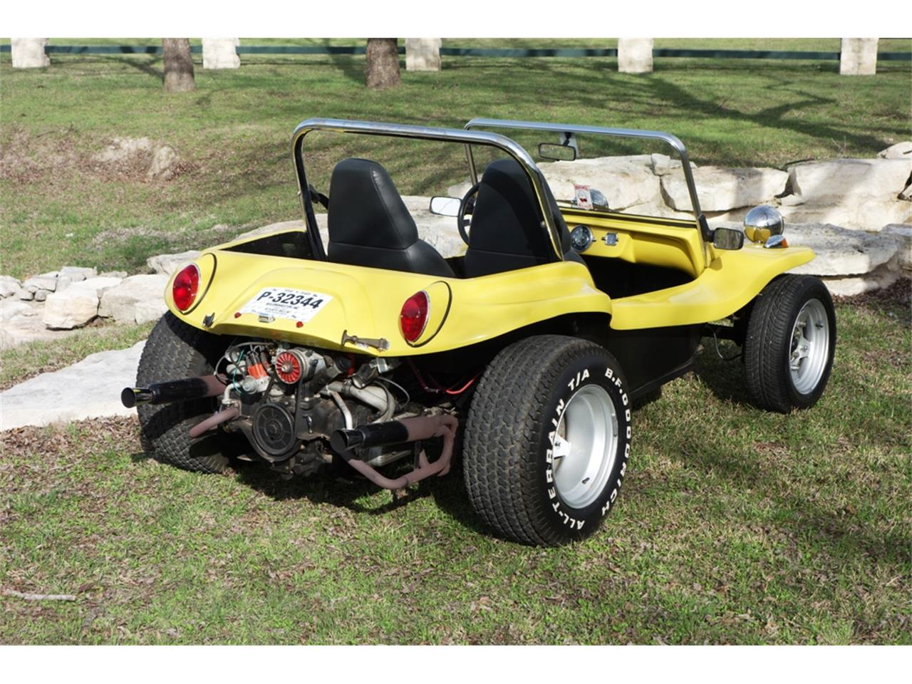 Vw Dune Buggy >> 1967 Volkswagen Dune Buggy For Sale Classiccars Com Cc