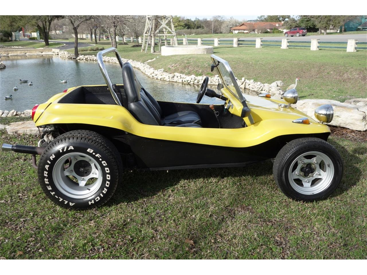 1967 Volkswagen Dune Buggy For Sale Classiccars Com Cc 1091904