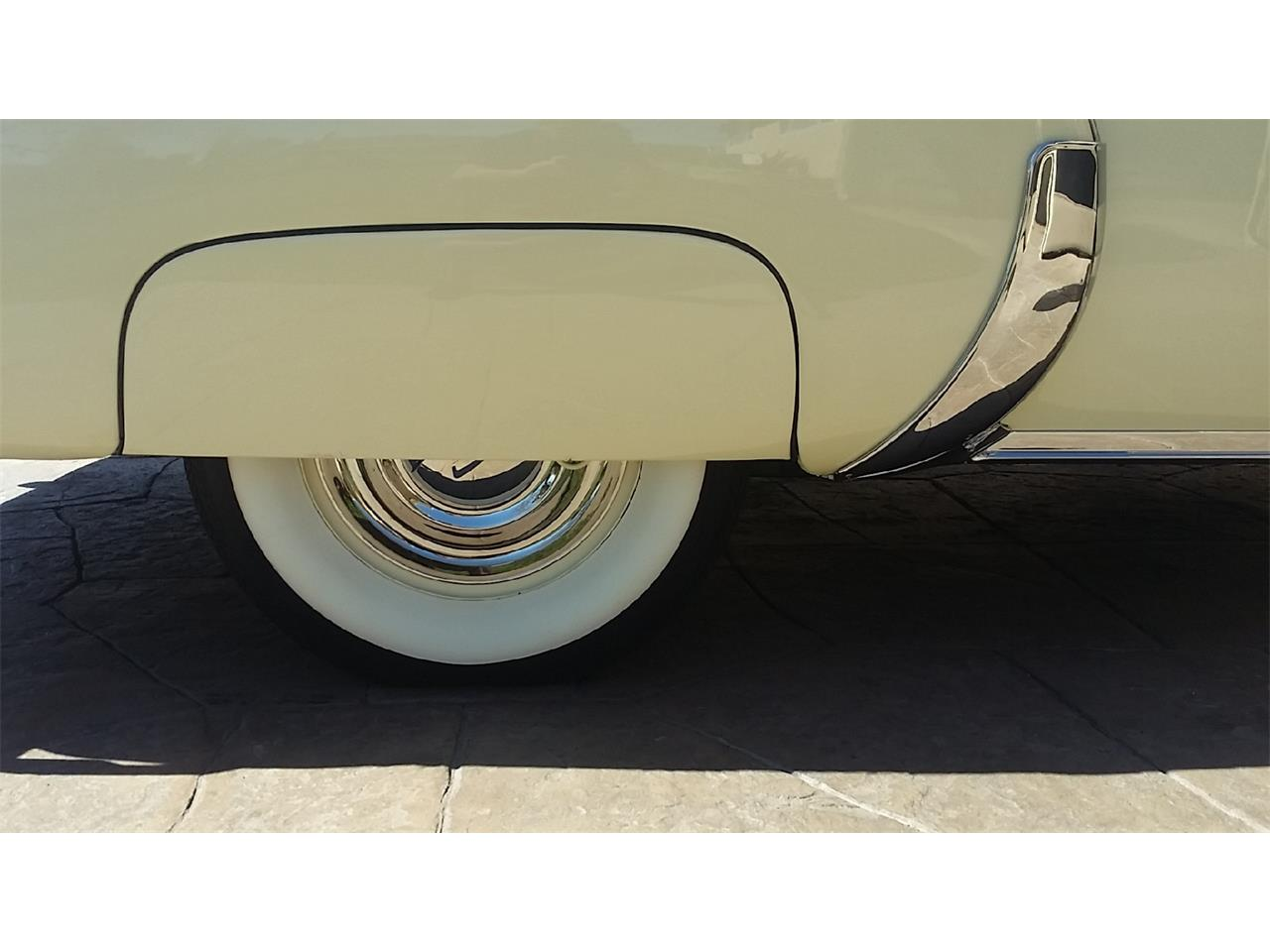 1950 Chevrolet Convertible (CC-1091956) for sale in Chatsworth , California