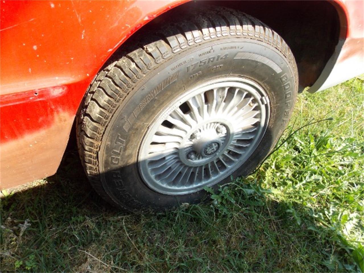 1979 Alfa Romeo Spider (CC-1092082) for sale in Gray Court, South Carolina