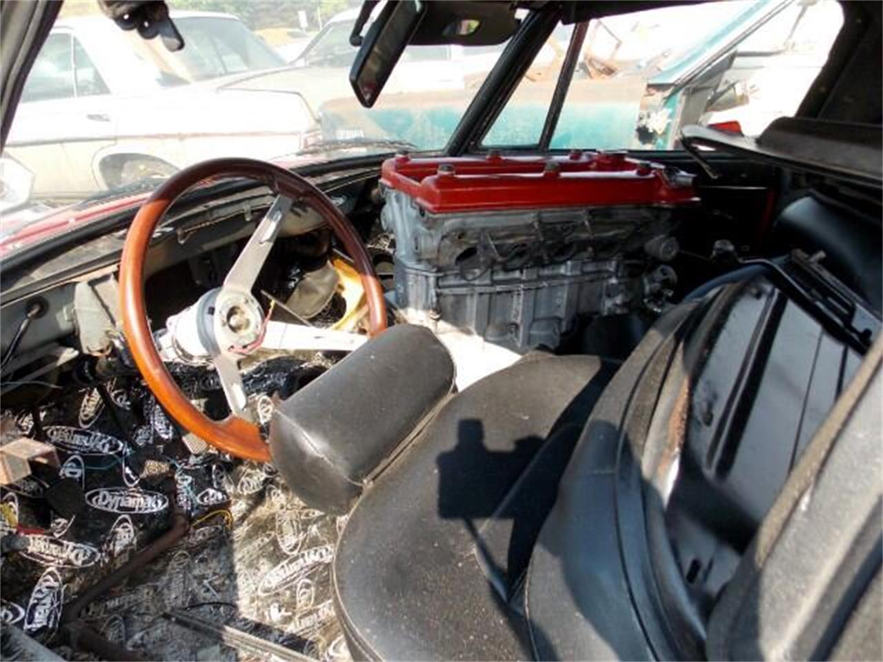 1979 Alfa Romeo Spider (CC-1092082) for sale in Gray Court, South Carolina