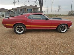 1969 Ford Mustang Mach 1 (CC-1092361) for sale in Lasalle, Colorado